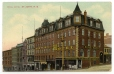 CP452 | Royal Hotel, St. John, N.B. | Postcard | Holtzer-Cabot Electric Co. |  |