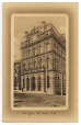 CP454 | Post Office, St. John, N.B. | Postcard | Pennfield and Saint George Telephone Co., Inc |  |