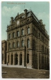 CP455 | Post Office, St. John, N.B. | Postcard | Pennfield and Saint George Telephone Co., Inc |  |
