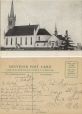 CP46 | Church at Cocagne | Postcard | McCoy Printing Co. |  |