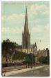 CP463 | Roman Catholic Cathedral, St. John, N.B. | Postcard | Pennfield and Saint George Telephone Co., Inc |  |