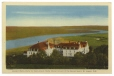 CP475 | Notre Dame Convent of the Sacred Heart, St. Joseph, N.B. | Postcard | Alfred K. Kipps |  |