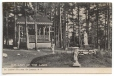 CP482 | Our Lady of the Lake, St. Joseph's College, St. Josephs, N.B. | Postcard | A. Hoffnung |  |