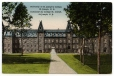 CP494 | University of St. Joseph's College, St. Joseph, N.B. | Postcard | James Jolley & Sons Ltd. |  |