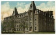 CP508 | St. Joseph College | Postcard | Pennfield and Saint George Telephone Co., Inc |  |