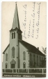CP520 | Église catholique, St. Paul's, N.-B. | Carte postale | A. Hoffnung |  |