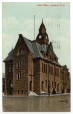 CP544 | Post Office, Amherst, N.S. | Postcard | D'Antonio |  |