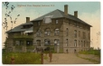 CP545 | Highland View Hospital, Amherst, N.S. | Postcard | Pennfield and Saint George Telephone Co., Inc |  |