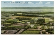 CP577 | View from the Look Off, Blomidon, N.S. | Postcard | M. Jackson |  |