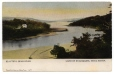 CP618 | Beautiful Bear River, Land of Evangeline, Nova Scotia | Postcard | Laura Eliza Spooner |  |