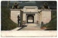 CP663 | Entrance to Citadel, Halifax, N.S. | Postcard | Holtzer-Cabot Electric Co. |  |