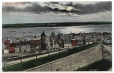 CP674 | Halifax from West | Postcard | Pennfield and Saint George Telephone Co., Inc |  |