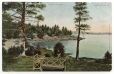 CP677 | Point Pleasant, Halifax, N.S. | Postcard | Holtzer-Cabot Electric Co. |  |