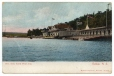 CP680 | Boat Club; North West Arm, Halifax, N.S. | Postcard | Holtzer-Cabot Electric Co. |  |