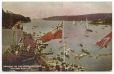 CP683 | Gala-day on the North-West Arm, Halifax, N.S. | Postcard | Rimich |  |