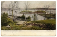 CP684 | Entrance to North-West Arm, Halifax, N.S. | Postcard | Laura Eliza Spooner |  |