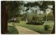 CP687 | A Corner in the Public Gardens, Halifax, N.S. | Postcard | Holtzer-Cabot Electric Co. |  |