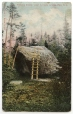 "CP688 | The ""Rocking Stone"" just outside of Halifax, N.S. 