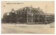 CP689 | School for the Blind, Halifax, N.S. | Postcard | Rimich |  |