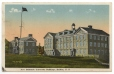 CP695 | New Dalhousie University Buildings | Postcard | Pennfield and Saint George Telephone Co., Inc |  |