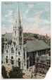 CP699 | Halifax, N.S., St. Mary's Cathedral | Postcard | Fabrication Française, C.C., Visé, Paris |  |