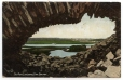 CP718 | Old Fort Louisburg, Cape Breton | Postcard | Pennfield and Saint George Telephone Co., Inc |  |