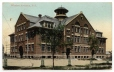 CP793 | Windsor Academy, N.S. | Postcard | Pennfield and Saint George Telephone Co., Inc |  |