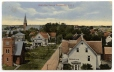 CP818 | Bird's Eye View of Summerside, P.E.I. | Postcard | Heliotype Printing Company |  |