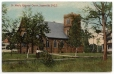 CP820 | St. Mary's Episcopal Church, Summerside, P.E.I. | Postcard | R. P. Leitch |  |