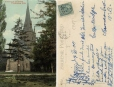 CP87 | Christ Church Cathedral, Fredericton, N.B. | Postcard | Pennfield and Saint George Telephone Co., Inc |  |