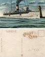 CP937 | S.S. Dalhousie City | Postcard | James Jolley & Sons Ltd. |  |