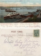 CP938 | British Fleet in Halifax Harbor, Halifax, N.S. | Postcard | Holtzer-Cabot Electric Co. |  |