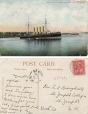 CP941 | Warships in Halifax Harbor, Halifax, N.S. | Postcard | Holtzer-Cabot Electric Co. |  |