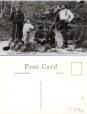 CP953 | Famille de Charley Johnson, 1906 | Carte postale | Bell Telephone Company of Canada |  |