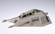 M2010.43.5.1-2 | Toy VT-47 Snowspeeder from the Star Wars trilogy, Episode V: The Empire Strikes Back | Toy | Kenner Products Ltd |  |