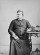 I-11098.1 | Reverend A. Labelle, Montreal, QC, 1864 | Photograph | William Notman (1826-1891) |  |
