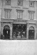 I-14014.1 | A. McGibbon's grocery, St. James Street, Montreal, QC, 1864 | Photograph | William Notman (1826-1891) |  |