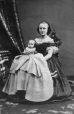 I-1487.1 | Mrs. R. A. Rudiger and baby, Montreal, QC, 1861 | Photograph | William Notman (1826-1891) |  |