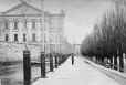 I-20784.1 | Champ de Mars behind the Court House, Montreal, QC, 1866 | Photograph | William Notman (1826-1891) |  |