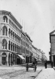I-20851.1 | Notre Dame Street, Montreal, QC, 1866 | Photograph | William Notman (1826-1891) |  | 