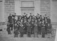 I-26804.1 | Montreal College Band, Montreal College, Montreal, QC, 1867 | Photograph | William Notman (1826-1891) |  |