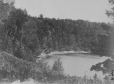 I-29033.1 | Baie Allan, lac Memphrémagog, QC, 1867 | Photographie | William Notman (1826-1891) |  |