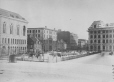 I-29413.1 | Victoria Square looking south, Montreal, QC, 1867 | Photograph | William Notman (1826-1891) |  |