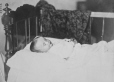 I-33403.1 | Mrs. Walker's dead baby, Montreal, QC, 1868 | Photograph | William Notman (1826-1891) |  |