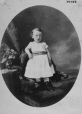 I-38733.1 | Mrs. W. Sanford's baby, Montreal, QC, 1869 | Photograph | William Notman (1826-1891) |  |