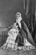 I-3902.1 | Mrs. William E. Boyd and baby, Montreal, QC, 1862 | Photograph | William Notman (1826-1891) |  |