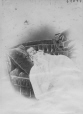 I-39894.1 | Mrs. Campbell's baby, Montreal, QC, 1869 | Photograph | William Notman (1826-1891) |  |
