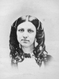I-4501.0.1   Mrs. Charles Geddes, copied 1862   Photograph   Anonyme - Anonymous     