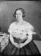 I-4526.0.1   Lady, copied for Penn in 1862   Photograph   Anonyme - Anonymous     