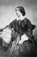 I-4802.0.1 | Miss Mitchell, copied 1862 | Photograph | Anonyme - Anonymous |  |